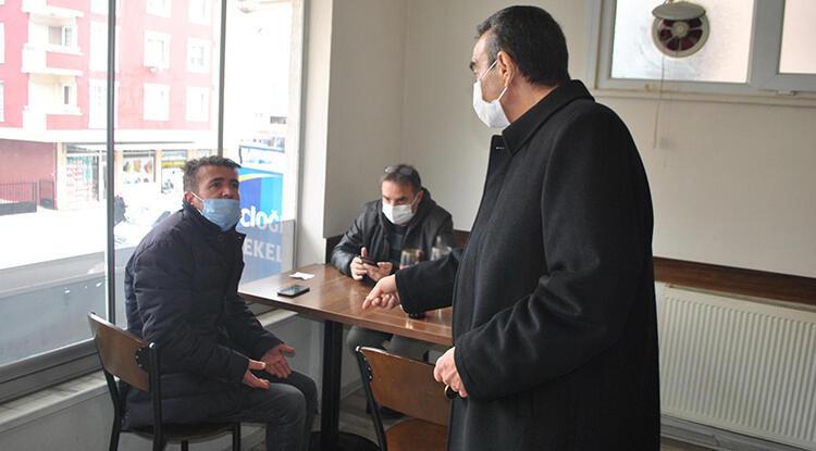 Çerkezköy KaymakamıAtilla Selami Abban hakkında soruşturma başlatılmıştı! İşte o diyalog...