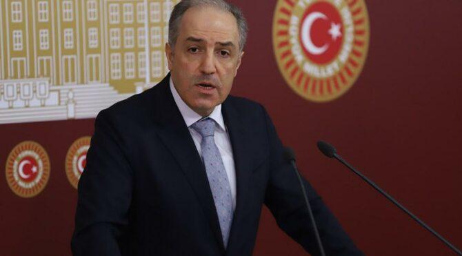 DEVA Partili Mustafa Yeneroğlu: Bütün milletvekilleri gizlice aşı oldu