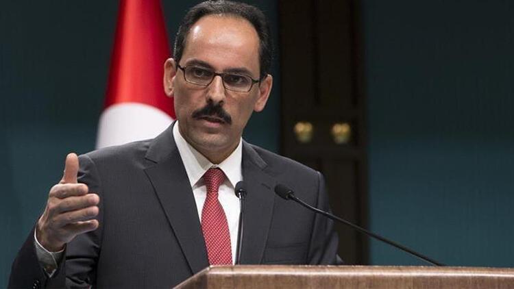 İbrahim Kalın: Yeni bir anlaşma Türkiye ile AB ilişkilerine ruh katar