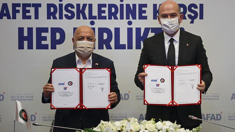 İçişleri Bakanı Süleyman Soylu duyurdu: Hedefimiz 51 milyon vatandaşımıza ulaşmak