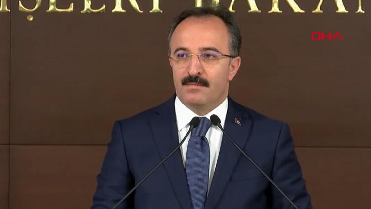 İçişleri Bakanlığı Sözcüsü Çataklı duyurdu: Şubat ayında 78 terörist etkisiz hale getirildi
