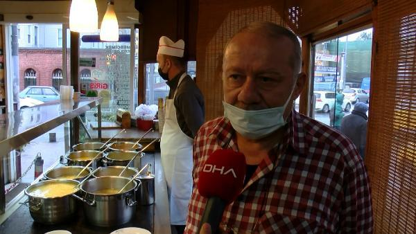 İstanbul'da yeni kontrollü normalleşmenin ilk günü