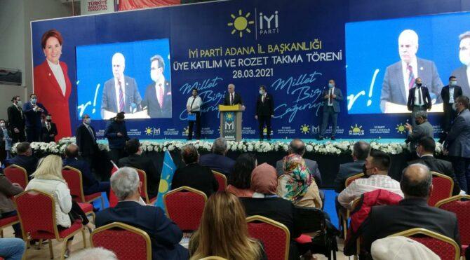 Koray Aydın: Erdoğan'ın manifestosu fiyaskoya dönüştü
