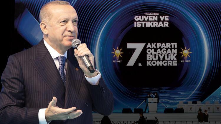 Partide kabinede değişim kararı... AK Parti'yi 2023'e taşıyacak yeni vitrin