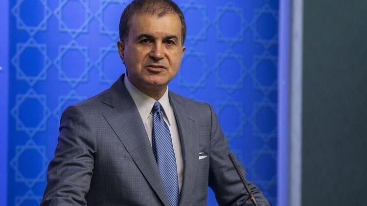 Son dakika... AK Parti Sözcüsü Çelik: Cumhurbaşkanı tüm dünyaya bir kere daha duyuracaktır
