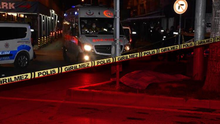 İzmir'de kısıtlamada kanlı eğlence! Ölü ve yaralılar var