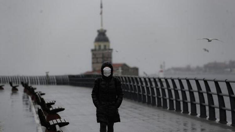 Son dakika haberi... İstanbul Valiliği'nden hava durumu uyarısı! Saat verildi