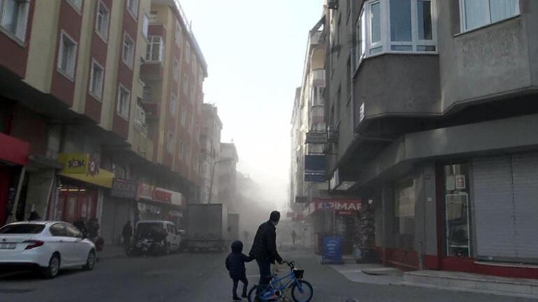 İstanbulda büyük tehlike Sadece 7 ilçede denetim var