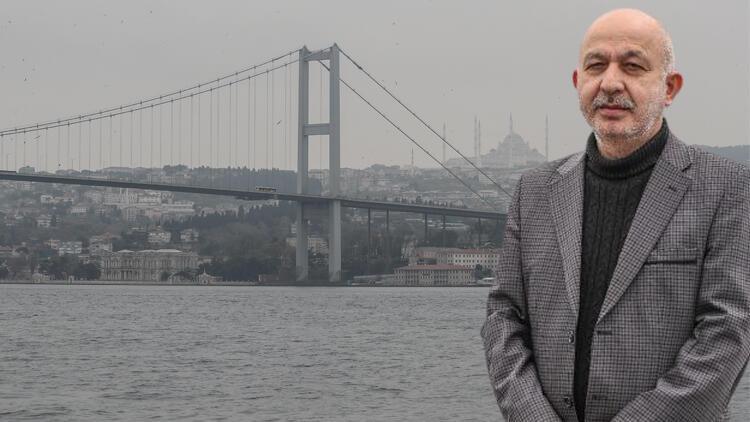 Prof. Dr. Hüseyin Toros, 'Çarşamba gününe kadar etkili olacak' deyip uyardı: Mecbur kalmadıkça dışarı çıkmayın