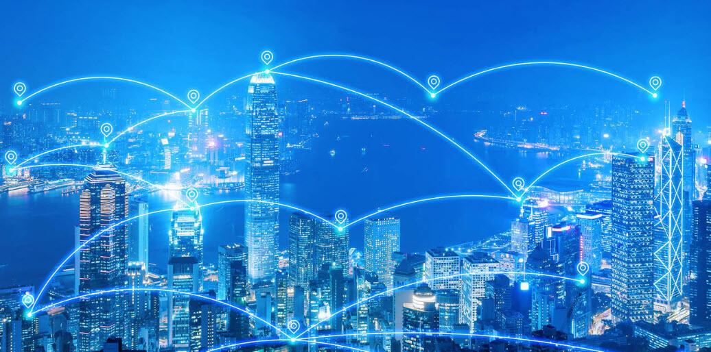 Vodafone, IoT Bağlantı Servisleri dalında birinci seçildi
