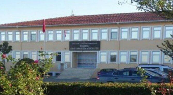 İstanbul'u vakıf kaptı, bakanlık 5'e bölündü