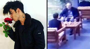 Sosyal medya fenomeni Aresin katilleri hakim karşısında