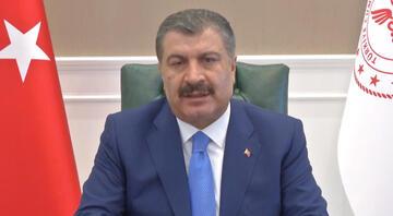Sağlık Bakanı Fahrettin Koca Bilim Kurulu toplantısı sonrası duyurdu Çok yakında devreye girecek