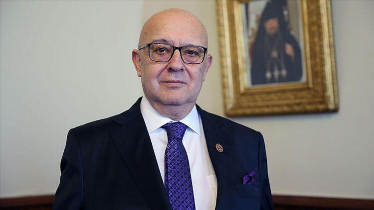 Son dakika! Ermeni Vakıflar Birliği Başkanı: 'ABD, AB ve diğer bazı ülkeleri iyi niyetli yaklaşımdan uzak görüyorum'