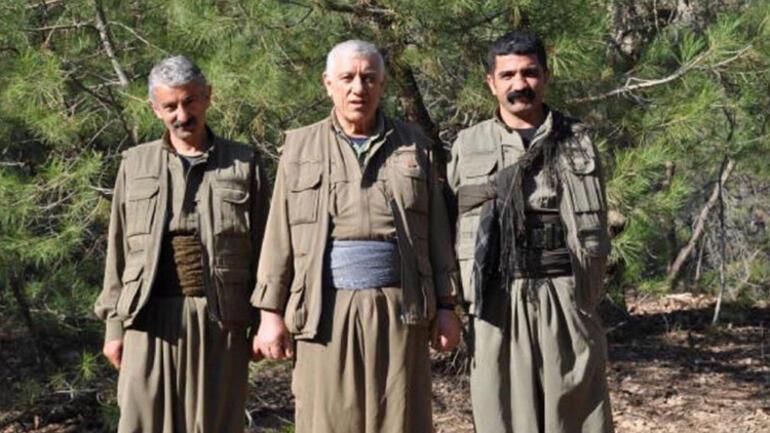 Son dakika... Kırmızı bültenle aranan PKKlı terörist Dalokay Şanlı etkisiz hale getirildi