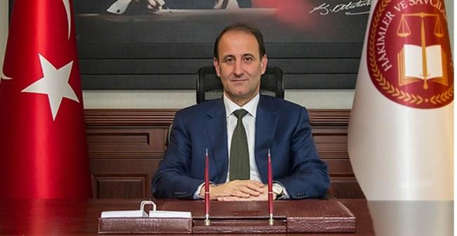 HSK üyesi Mehmet Akif Ekinci babasını kaybetti   SON TV