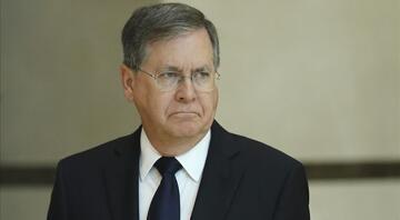 ABD Büyükelçisi Satterfield Dışişlerine çağrıldı Açıklama hükümsüzdür
