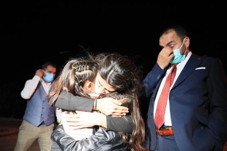 Son dakika: İşkenceci kocasını öldüren Melek İpeke tahliye kararı