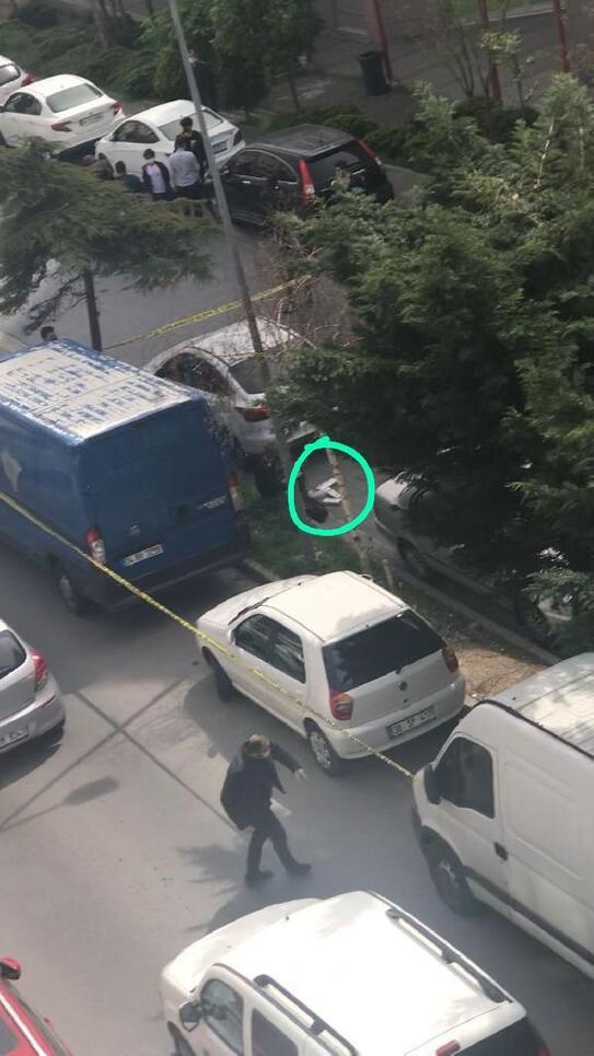 Bakan Soylu otogara bomba koyulduğunu duyurmuştu... Operasyon görüntüleri ortaya çıktı