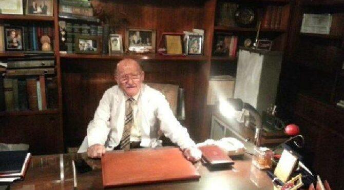 92 yaşındaki emekli doktora 10.6 milyon dolarlık tuzak