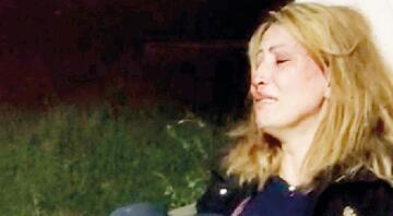 Eşinin öldüresiye dövdüğü İranlı kadın idamdan kaçmış