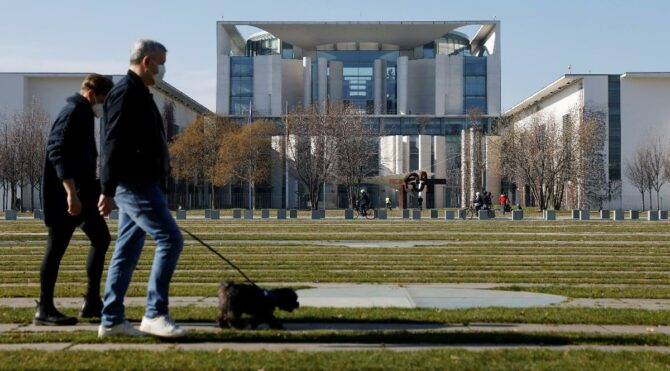 Almanya'da 24 bin yeni vaka tespit edildi