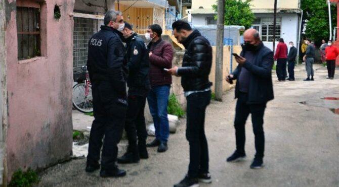 Bıçaklı kavgada yaralanan 2 kardeşten biri öldü