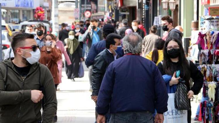 En fazla vaka artışı yaşanan Zonguldak'ta endişelendiren görüntü!