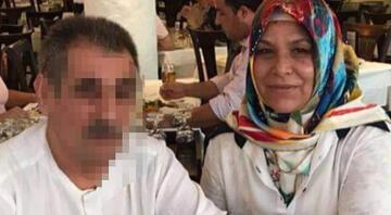 Eşini öldürüp halıya sarmıştı Duruşmada kızını suçladı: Asıl katil para göndermeyen kızımdır