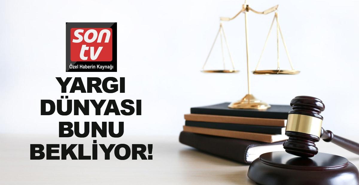 HSK seçimleriyle ilgili son dakika gelişmesi! | SON TV