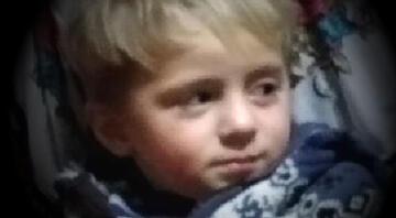 2 yaşındaki Süleyman kayıp Boralar didik didik arıyor