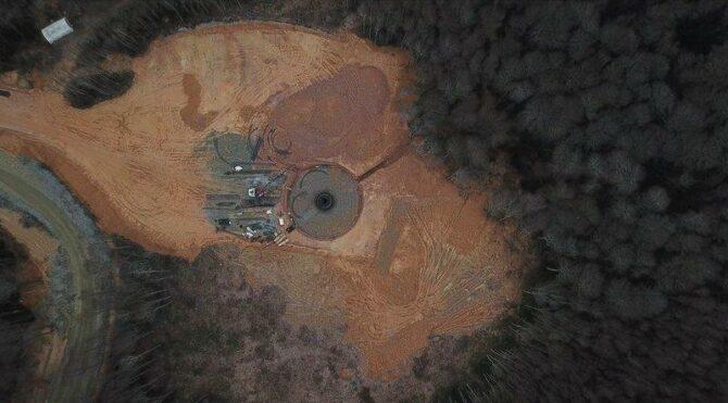 Kuzey Ormanları şimdi de RES tehdidi altında