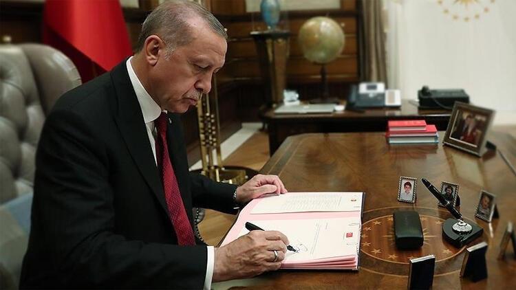 Son dakika... Cumhurbaşkanı Erdoğan'dan İnsan Hakları Eylem Planı genelgesi! Resmi Gazete'de yayımlandı