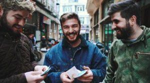 Sosyal medya fenomenleri 'Kafalar' grubuna 10 ay hapis cezası