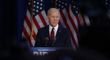 ABD Başkanı Joe Biden, 1915 olayları için soykırım dedi
