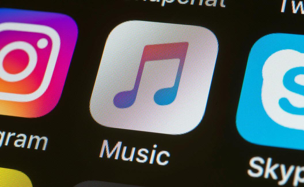 Türkiye için özel hazırlanan çalma listeleri Apple Music'te