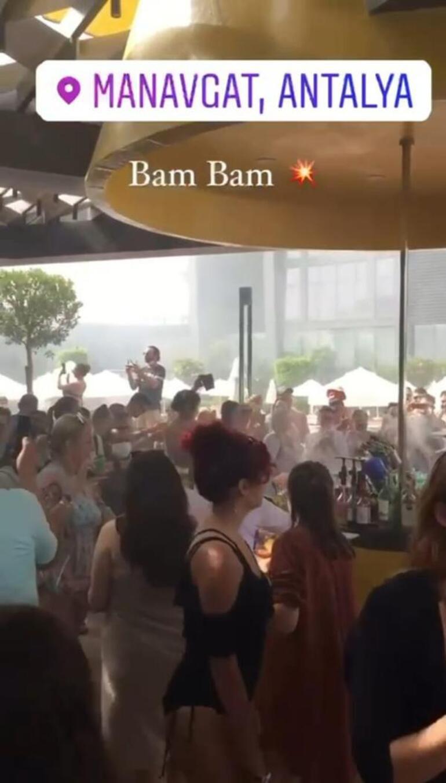 Son dakika... Manavgattaki otelde çekilen görüntüler tepki çekmişti Antalya Valisi açıkladı: O otel kapatıldı