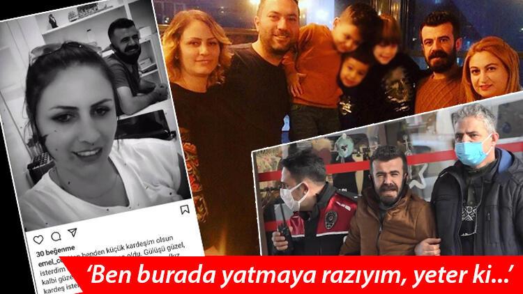 Tokkal ailesi cinayeti Türkiye'nin kanını dondurmuştu! Katil zanlısından şok sözler