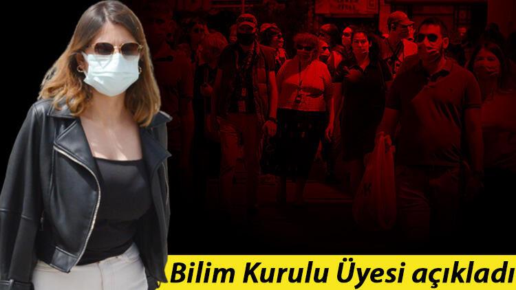 Son dakika... Prof. Dr. Mustafa Necmi İlhan'dan 'toplumsal bağışıklık' açıklaması: Hedefe yaklaşıldı