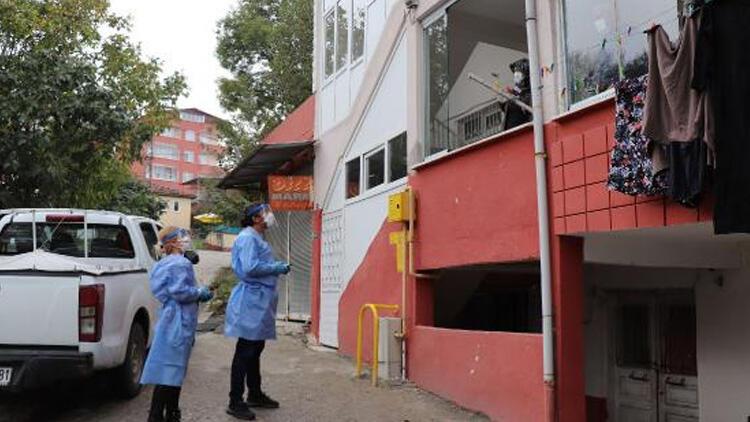 Samsun İl Sağlık Müdürü: Mutasyon virüsün yayılım hızı endişelendiriyor