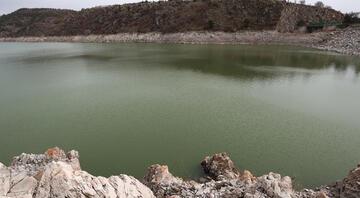 Ankaranın merakla beklediği açıklama İşte barajlardaki son durum