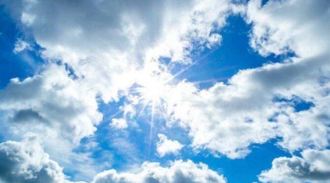 Önce yağış, ardından bunaltıcı sıcaklıklar gelecek…
