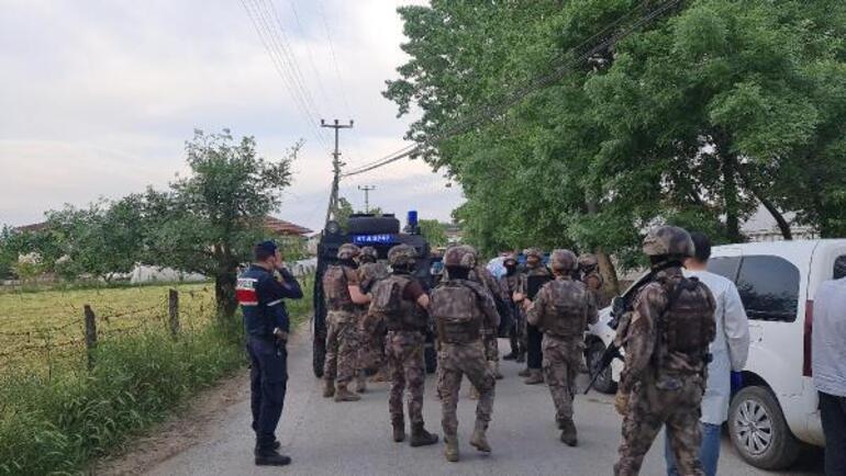 Babasını öldürüp 3ü Jandarma 9 kişiyi yaralamıştı İşte Kocaelindeki dehşetin nedeni...