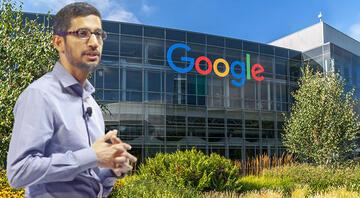İsraile bir tepki de Yahudi Google çalışanlarından: Sözleşmeler sonlandırılsın