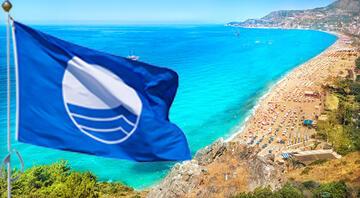 2021 Mavi Bayraklı plaj sayısı açıklandı… İşte hayal kırıklığına uğrayan iller...