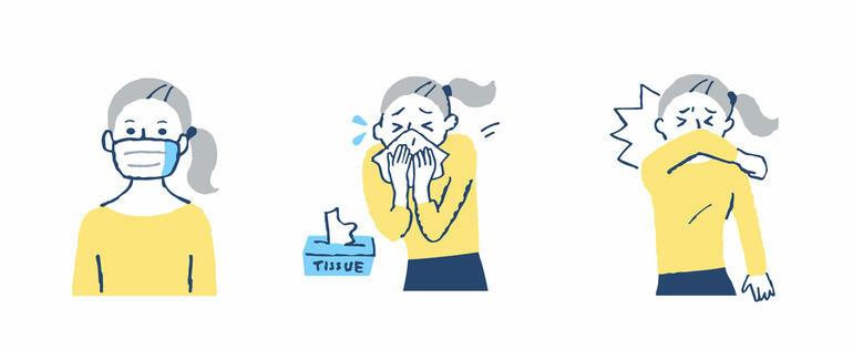 Mayıs sıkıntısı: Covid mi oldum, polen alerjisi mi