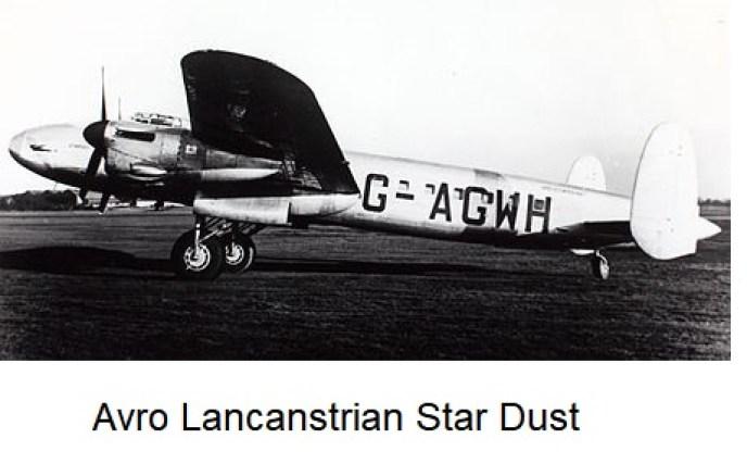 Avro Lancanstrian