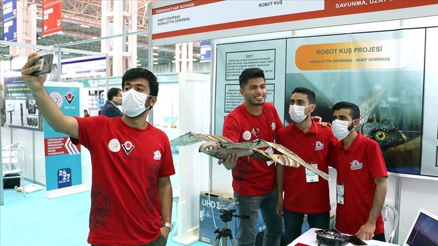 T3 Vakfı Teknolojinin Milli Takımlarına uluslararası destek sağlıyor
