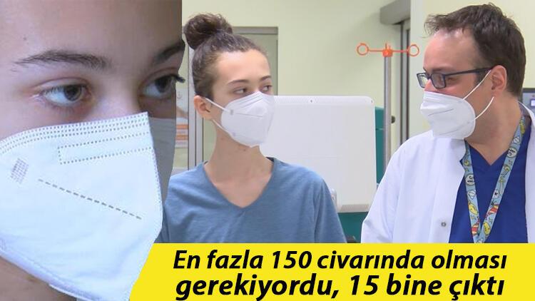 'Böyle bir vaka görmedik. Mete Alp Eskalan, tıp literatürüne geçecek'