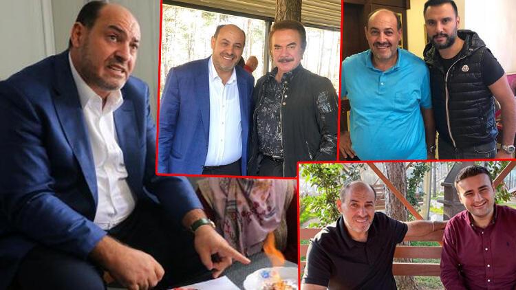 'Ünlülerin hocası' Salih Memişoğlu hayatını kaybetmişti... Katilin ifadesi ortaya çıktı